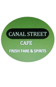 Canal Street Cafe, Gull Lake, Augusta, Michigan
