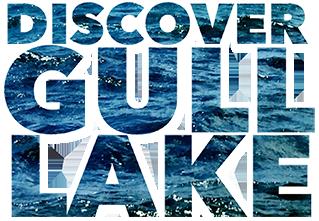 Discover Gull Lake